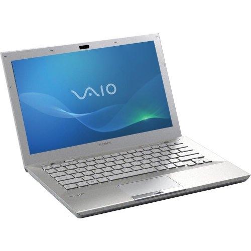 Vaio-Laptop-Silver