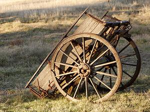 cart-wheel-wiki