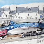 Boats - Port William
