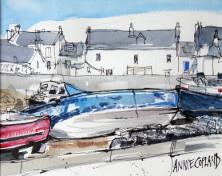 Boats - Port William