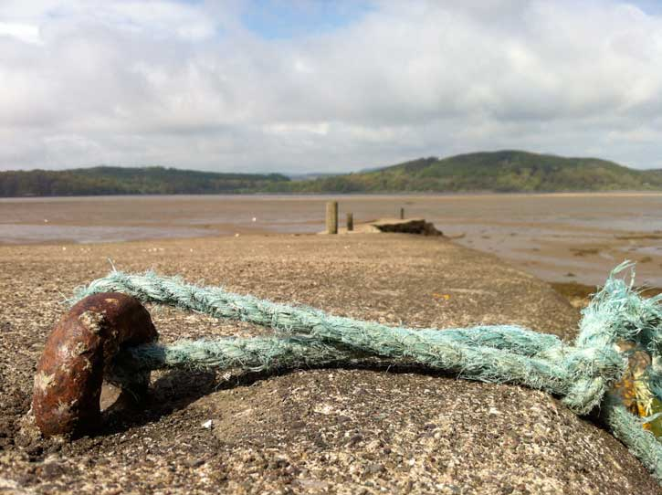 Rockcliffe-jetty-with-turquoise-rope-2