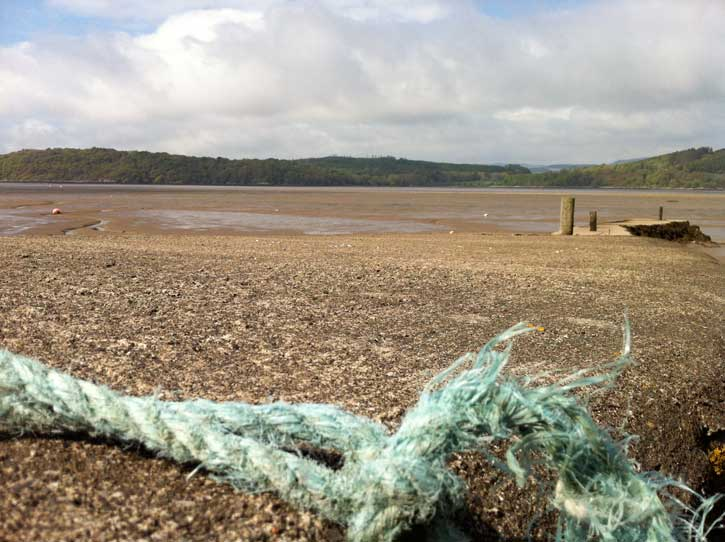 Rockcliffe-jetty-with-turquoise-rope