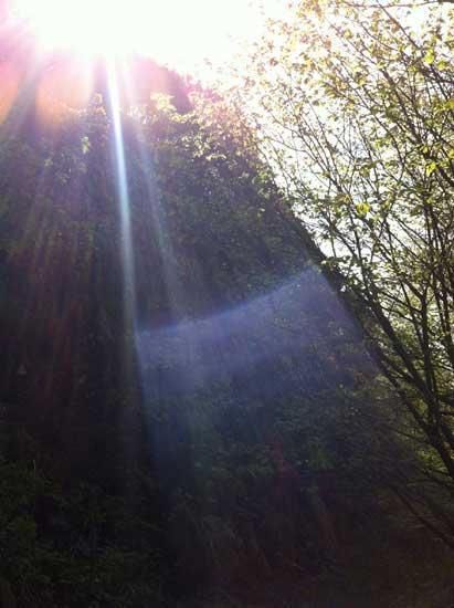 rocky-face-solar-flare-Rockcliffe