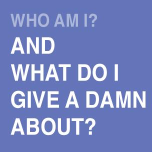 who-am-i-bold-text-box