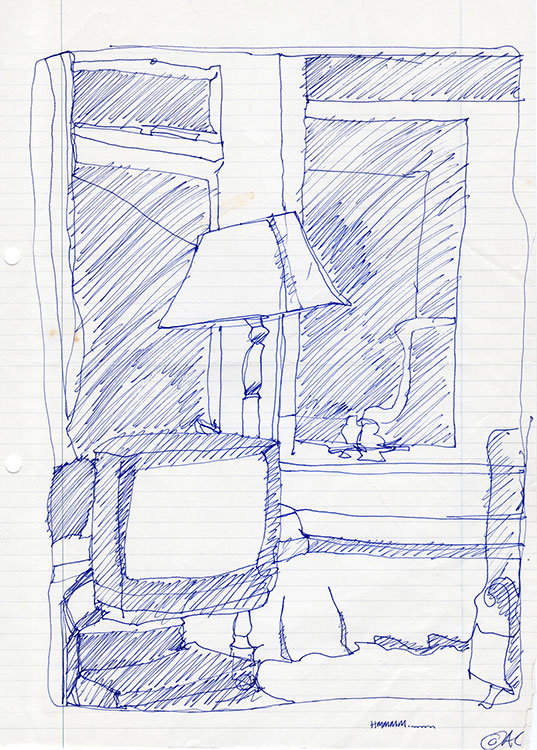 Living-Room-negative-space-pen-sketch-web