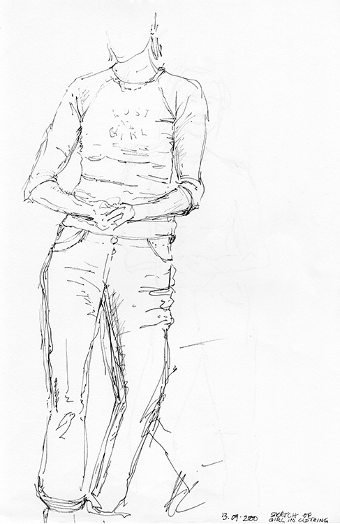 Sketch-of-Girl-in-Clothing-2000-web