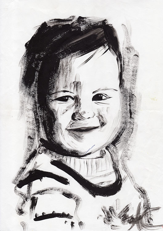 My-brother-as-baby-photo-B&W-web