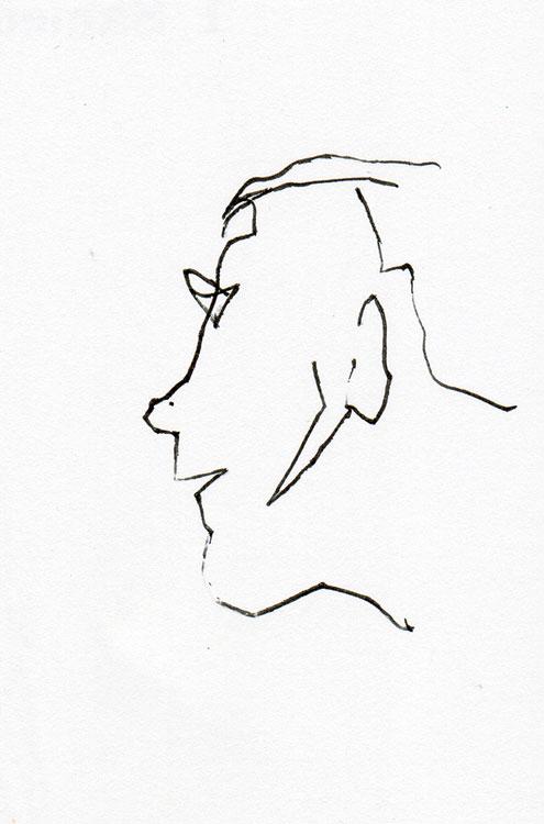 Bonjour-Mars-drawings-man-face-B&W-2011-web