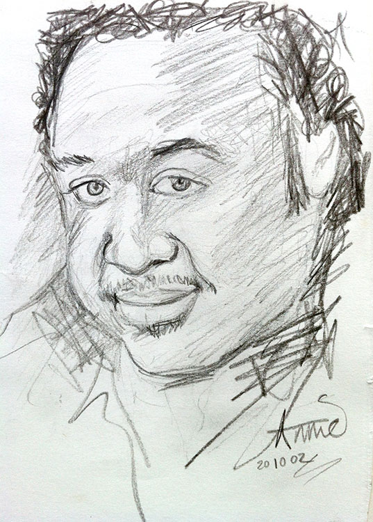 Portrait-study-of-jazz-musician-2002-web