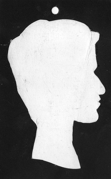 Self-Portrait-Silhouette-c1998-web