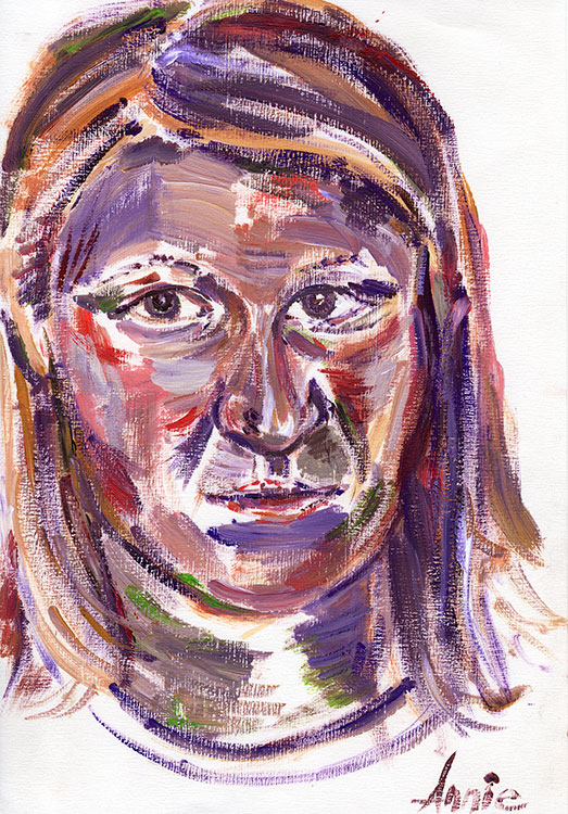 Selfie-in-Purple-and-Red-acrylics-c2003-web
