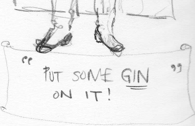 Put-some-gin-on-it