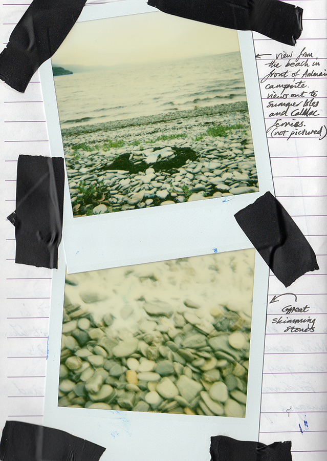 Ardmair-stony-beach