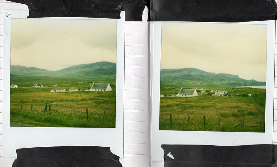 Staffin-panorama